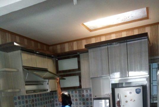 bikin kitchen set bekasi