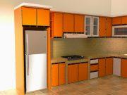 bikin kitchen set murah bekasi