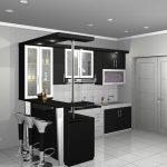 kitchen set atas murah bekasi - Kitchen Set Bekasi Selatan