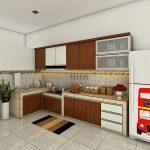 kitchen set bekasi murah - Kitchen Set Bekasi Selatan