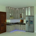 kitchen set bekasi timur - Kitchen Set Bekasi Selatan