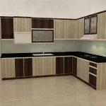 kitchen set murah bekasi timur jawa barat - Kitchen Set Bekasi Selatan