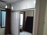 lemari kamar set minimalis