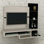 lemari tv minimalis modern - Rak TV Set Custom